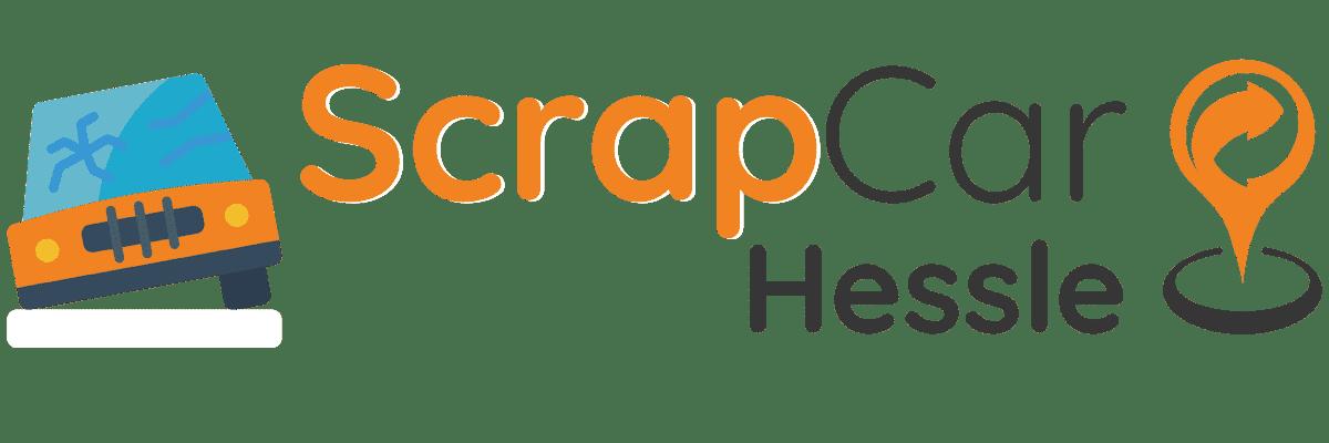 Scrap Car Hessle logo
